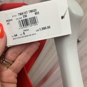 Armani Collezioni Dresses - New Armani red dress